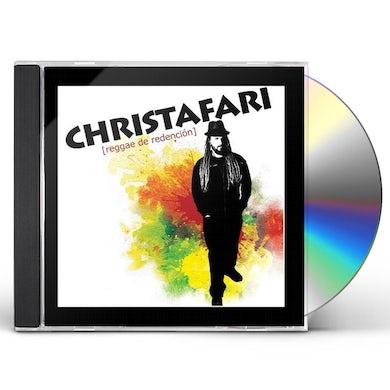 Christafari REGGAE DE REDENCION CD