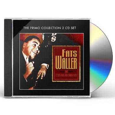 Fats Waller ESSENTIAL RECORDINGS CD
