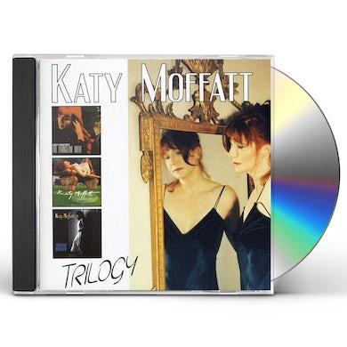 Katy Moffatt TRILOGY CD