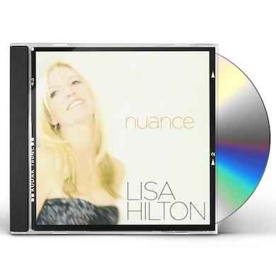 Lisa Hilton NUANCE CD