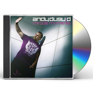 Andy Duguid MIRACLE MOMENTS CD