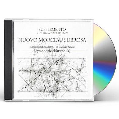 BT NUOVO MORCEAU SUBROSA CD