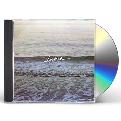 Copeland IXORA CD