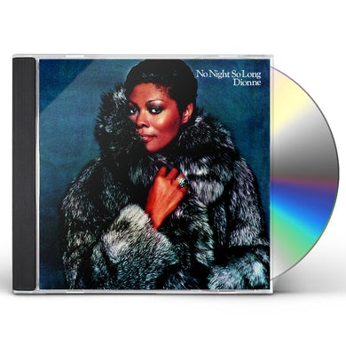 Dionne Warwick NO NIGHT SO LONG (BONUS TRACKS EDITION) CD
