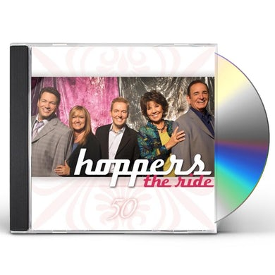 Hoppers RIDE CD