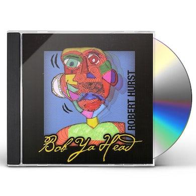 Robert Hurst BOB YA HEAD CD