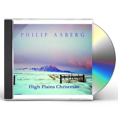 Philip Aaberg HIGH PLAINS CHRISTMAS CD