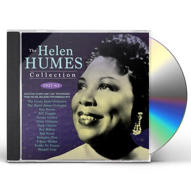Helen Humes COLLECTION 1927-62 CD
