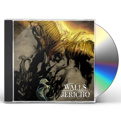 Walls Of Jericho REDEMPTION CD