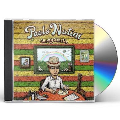 Paolo Nutini Caustic Love Vinyl Record