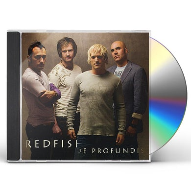 Redfish DE PROFUNDIS CD