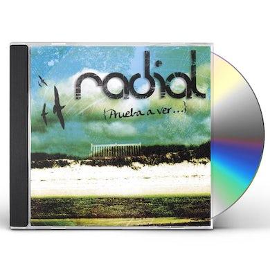 Radial PRUEBA A VER CD