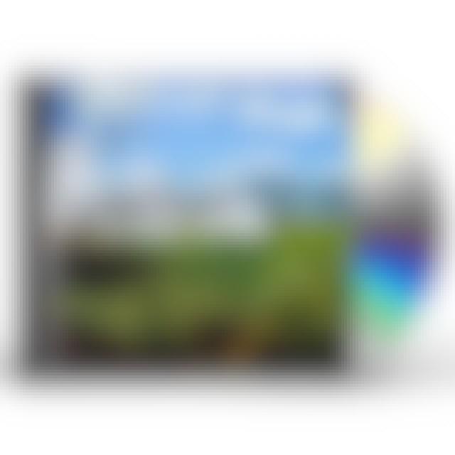 Spinlight City CD