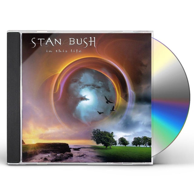 Stan Bush IN THIS LIFE CD
