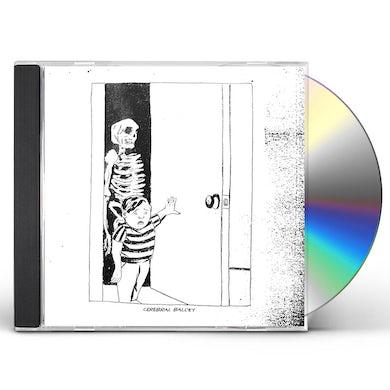CEREBRAL BALLZY CD