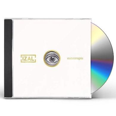 Izal AUTOTERAPIA CD