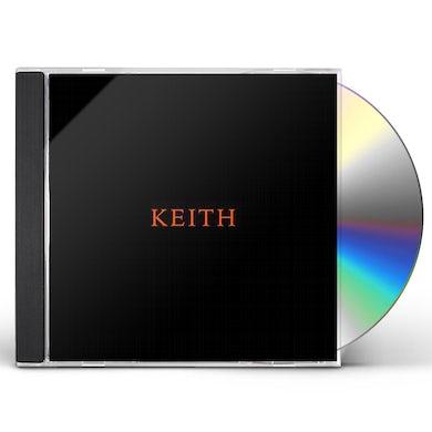 Keith CD