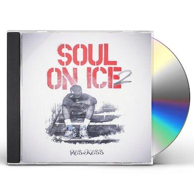 Ras Kass Soul On Ice 2 CD