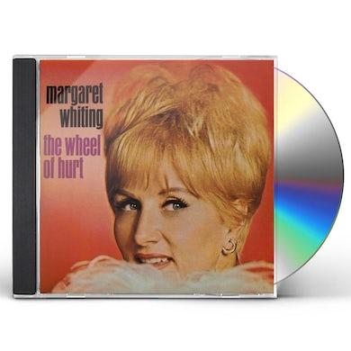 Margaret Whiting WHEEL OF HURT CD