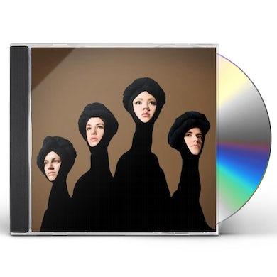 Css PLANTA CD