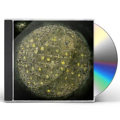 DANCE GAVIN DANCE CD
