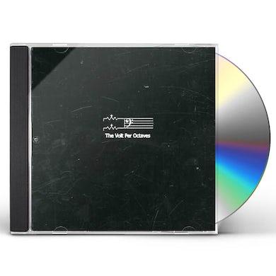 VOLT PER OCTAVES SLEEPING IN / THETA RELEASE CD