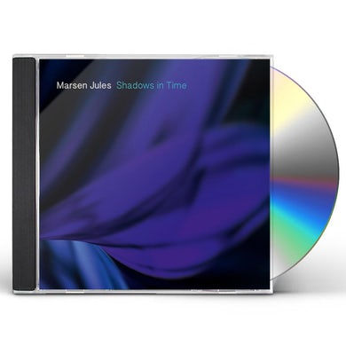 Marsen Jules SHADOWS IN TIME CD