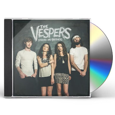Vespers SISTERS & BROTHERS CD