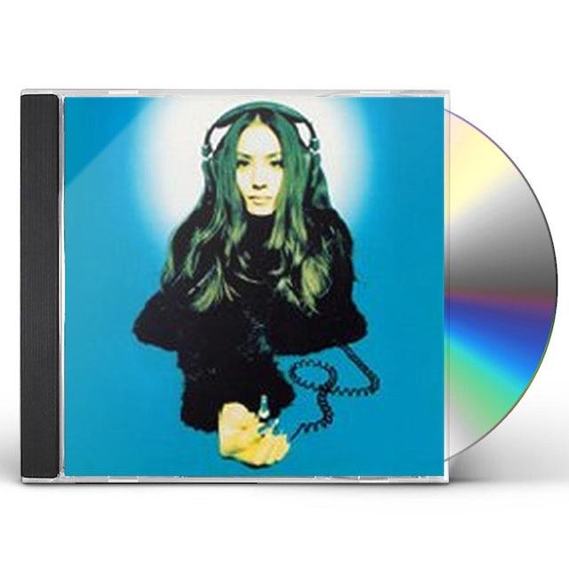 Kahimi Karie MY FIRST KARIE CD