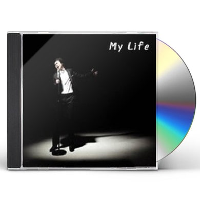 Jo Sung Mo MY FIRST CD