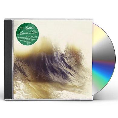 Ana Da Silva LIGHTHOUSE CD