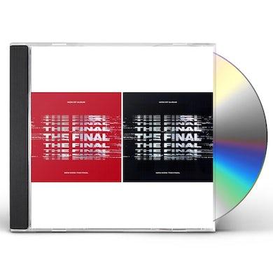 NEW KIDS: THE FINAL CD