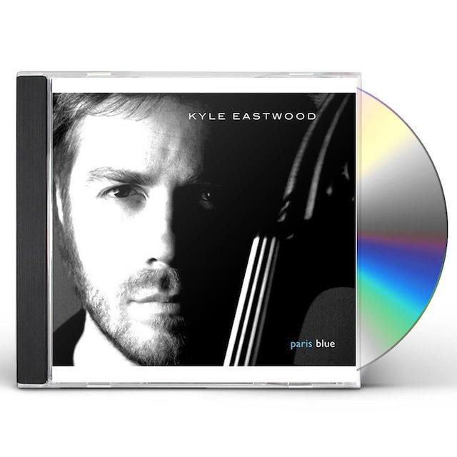 Kyle Eastwood PARIS BLUE CD