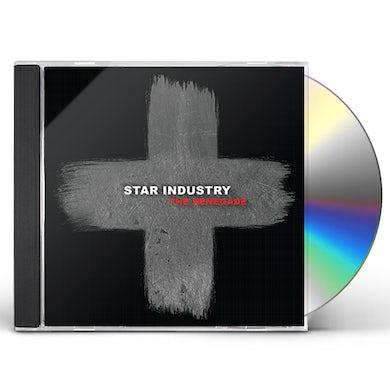 Star Industry RENEGADE CD