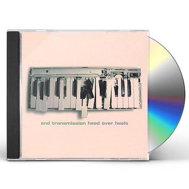 End Transmission HEAD OVER HEELS CD