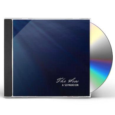 Seas SEPARATION CD