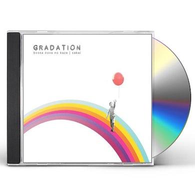 Sakai GRADATION-BOSSA NOVA NO KAZE CD