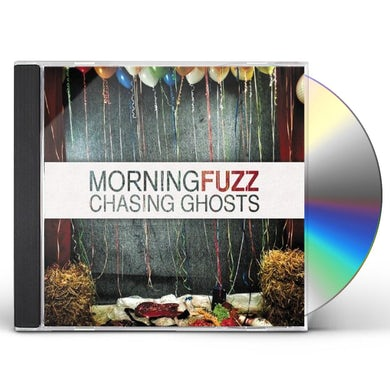 Morning Fuzz CHASING GHOSTS CD