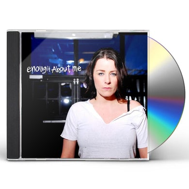 Melissa Ferrick ENOUGH ABOUT ME CD