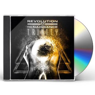 Revolution Renaissance TRINITY CD