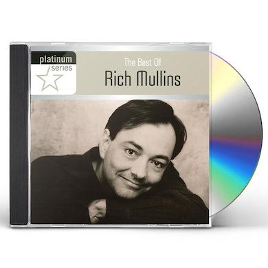 Best of Rich Mullins CD