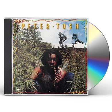Peter Tosh LEGALIZE IT CD