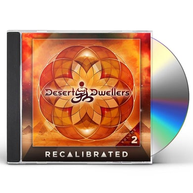 Desert Dwellers VOL. 2-RECALIBRATED CD