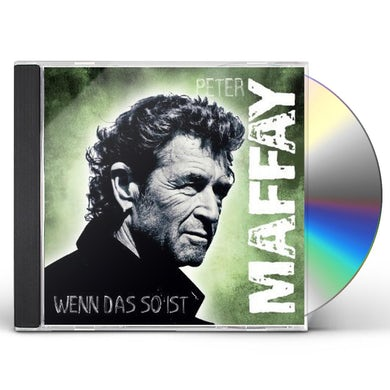 Peter Maffay WENN DAS SO IST CD