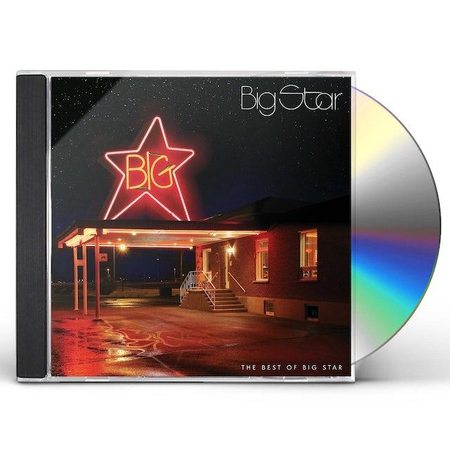 BEST OF BIG STAR CD