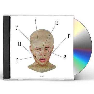 Sizarr NURTURE Vinyl Record