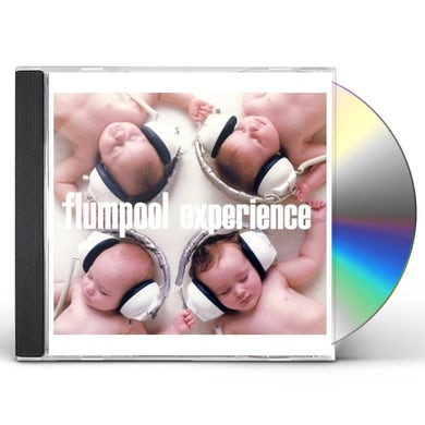 flumpool EXPERIENCE CD