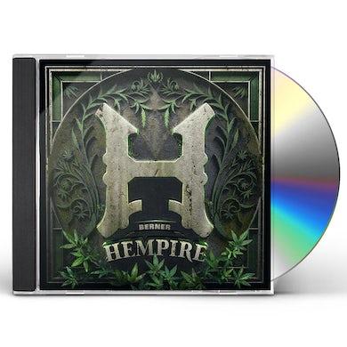 Berner HEMPIRE CD