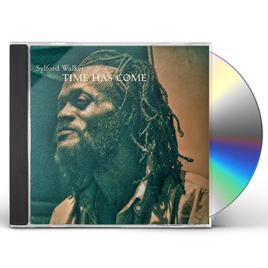 Sylford Walker TIME HAS COME CD