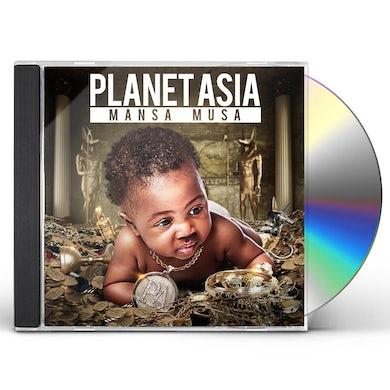 MANSA MUSA CD